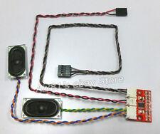 Mini DC 5V Digital Class D Audio Amplifier Board Dual 3Wx2 4Ω Speaker Sets