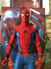 Spider-Man: Homecoming 1/6 Figure Collection Deluxe Ver. Toy Nuevo en caja