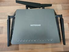 Netgear Router R7800 Nighthawk X4S R7800100UKS AC2600 Smart WiFi Router Boxed