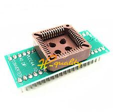 PLCC44 to DIP40 EZ Programmer Adapter Socket Universal Converter