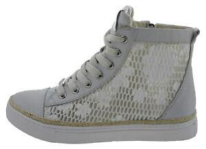 Hypnosi PL74B High-Top Sneaker grau EUR 38