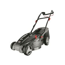 Ozito 1500W 360mm Lawn Mower/Safety Start Switch/Grass Catcher/Large Wheels