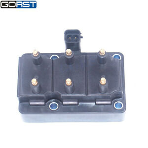 Ignition Coil for CHRYSLER VOYAGER DODGE INTREPID PLYMOUTH 4443971 88921253