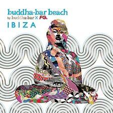 BUDDHA BAR PRESENTS/BUDDHA BAR BEACH-IBIZA  CD NEW