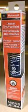 New OEM factory Ford Motorcraft Dark Blue Pearl metallic DX pen touch up paint