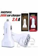 3 in 1 way  USB Car Cigarette Lighter Power Adapter 5V 2.4Amp max 3.1amp