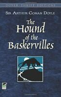 The Hound of the Baskervilles (Dover Thrift Editions) by Sir Arthur Conan Doyle,
