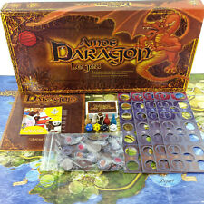 Amos Dragon French Board Game Gladius International Edition Version Francais