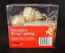 Decorative String Lighting