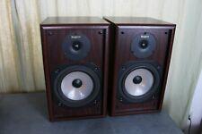 Rogers Speakers GS3 (Gold Series) Lautsprecher  / High End British Audiophile