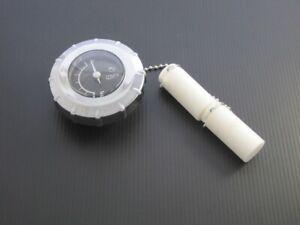 40 mm Gas Cap With Fuel Gauge
