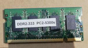 1GB RAM Speicher Toshiba A105 A110 A130 A135 A200  A205