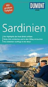 DuMont direkt Reiseführer Sardinien von Vitiello, Gabrie...   Buch   Zustand gut