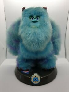 MONSTERS INC SULLY Room Guard Protector With Sounds Movement Monster Toy Disney