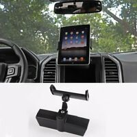 Car Holder Dashboard Stand Pad for Mobile phone and ipad For Ford F150 2015-2018