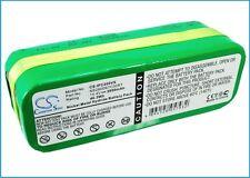 14.4V battery for Infinuvo CleanMate QQ-2L, CleanMate QQ2 LT, CleanMate QQ-2 Plu