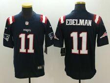 New Jersey : Julian Edelman No:11 Wide receiver & punt returner Super Bowl MVP