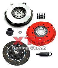 XTR SPORT 2 CLUTCH KIT+FORGED CHROMOLY FLYWHEEL 2001-2006 BMW M3 E46 3.2L S54