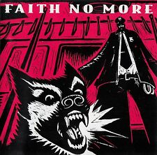 FAITH NO MORE : KING FOR A DAY - FOOL FOR A LIFETIME / CD