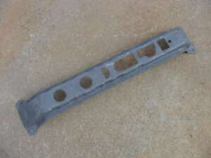 1961 1962 Fury Polara Dart Adventurer 300 880 NOS MoPar Hood Lock SUPPORT Chryco