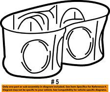 mopar car truck cup holders for chrysler ebay 2017 Chrysler Minivan Key chrysler oem 17 18 pacifica center console cup holder 68312236aa