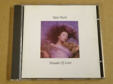 CD / KATE BUSH - HOUNDS OF LOVE
