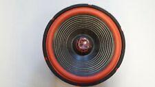 "33.5cm 12"" CHASSIS SPEAKER 4 OHM 400 WATT RMS400  RADIO MOBLIE"