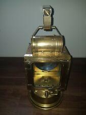 ANCIENNE LAMPE LANTERNE CHEMIN DE FER PLM  LOCO A. BUTIN