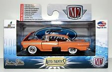 1957 Ford Fairlane 500 Hardtop R#31 M2 MACHINES AUTO-Thentics 1/64 #811469010215