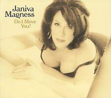 Do I Move You? [Digipak] by Janiva Magness (CD, Feb-2008, NorthernBlues Music)