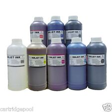 8 Pint Dye refill ink for Epson 54 T054 Stylus photo R800 R1800 Printer