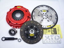 XTD STAGE 2 CLUTCH & X-LITE 10LBS FLYWHEEL KIT HONDA 99-00 CIVIC SI B16A2 DOHC