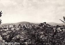 #MONTELEONE SABINO: PANORAMA 1961