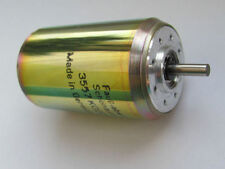 Faulhaber  3557L018CR CR 75 oz inches of High Power Neodymium coreless motor