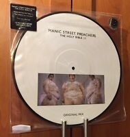 Manic Street Preachers The Holy Bible 20 LP Picture Disc Vinyl RSD NEW