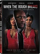 When The Bough Breaks (2016, DVD NIEUW)