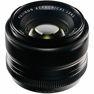 Fujifilm 35mm f1.4 R Fuji Lens