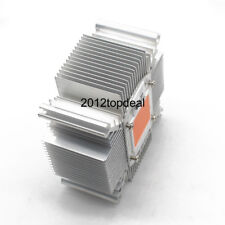 89x40 Aluminium Heat Sink F 20W 30W 50W 100W High Power LED Light Panel Bulb DIY
