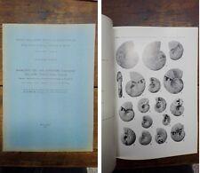 PINNA G. - Ammoniti del Lias superiore (Toarciano) dell'Alpe Turati (Erba, Como)