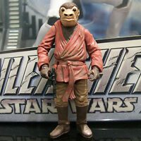 STAR WARS the vintage collection SNAGGLETOOTH cantina alien ROTJ