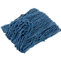 Nautical Seaside Beach Fishing Net Scene Party Home Decorative blue ED