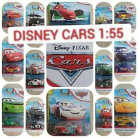 Official Disney Pixar Cars Die Cast Vehicles 1:55 Brand new *CHOOSE YOUR OWN*