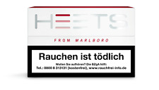 IQOS Tabak Sticks Heets von Marlboro Neu in Rot (80 Heets)