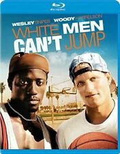White Men Can't Jump 0024543876199 With Wesley Snipes Blu-ray Region a