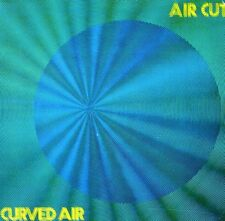 Curved Air - Air Cut [New CD] Germany - Import