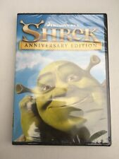 Shrek (Dvd, 2016, Anniversary Edition)