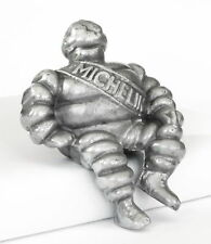 Superb Aluminium Michelin Man Car Bonnet Scooter Mascot – Bibendum Hood Ornament