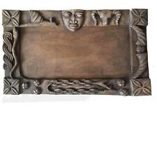 Large Opon IFA Rectangle (Divination Tray) - (AIE-02)