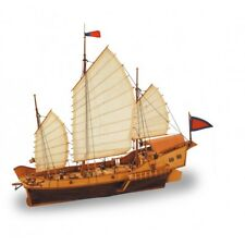 Artesania Latina Red Dragon - Chinese Junk 1:60 Scale Model Boat Kit