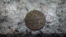 Münze - Silber Billon  1 Kreuzer 1845  Württemberg
